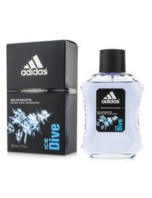 Adidas Ice Dive Eau De Toilette Spray