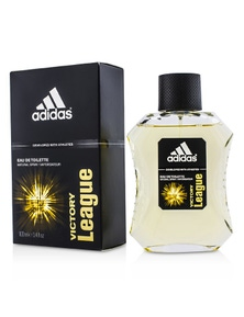 Adidas Victory League Eau De Toilette Spray