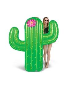 BigMouth Giant Pool Float - Cactus
