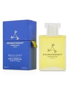 Aromatherapy Associates Relax - Light Bath & Shower Oil