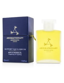 Aromatherapy Associates Support - Equilibrium Bath & Shower Oil