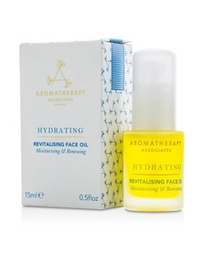 Aromatherapy Associates Hydrating - Revitalising Face Oil