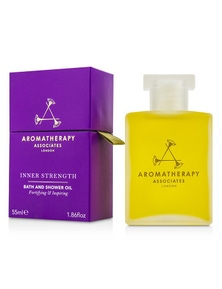 Aromatherapy Associates Inner Strength - Bath And Shower Oil