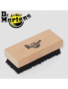 Dr. Martens Natural Bristle Shoe Brush Clean Cleaner Scrubber