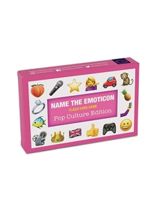 Bubblegum Stuff Name the Emoticon Pop Culture
