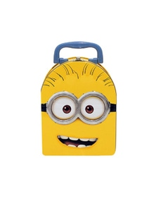Despicable Me- Minions (Jerry) Arch Shape Carry All Tin