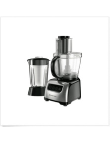 Russell Hobbs Multi Processor 750W with 2 Bowls & Glass Jug