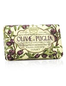 Nesti Dante Natural Soap With Italian Olive Leaf Extract  - Olivae Di Puglia