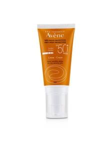 Avene Very High Protection Cream SPF 50+ (For Dry Sensitive Skin)