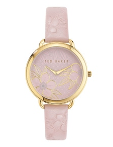 Ted Baker Hettie Pink Watch