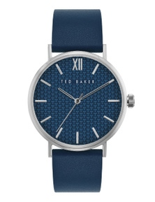 Ted Baker Phylipa Blue Watch
