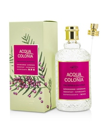 4711 Acqua Colonia Pink Pepper And Grapefruit Eau De Cologne Spray