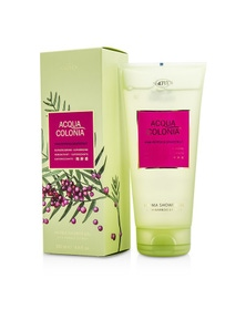 4711 Acqua Colonia Pink Pepper And Grapefruit Aroma Shower Gel