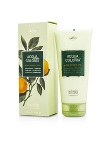 4711 Acqua Colonia Blood Orange And Basil Moisturizing Body Lotion