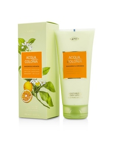 4711 Acqua Colonia Mandarine And Cardamom Moisturizing Body Lotion