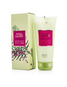 4711 Acqua Colonia Pink Pepper And Grapefruit Moisturizing Body Lotion
