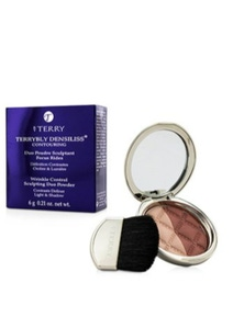 By Terry Terrybly Densiliss Blush Contouring Duo Powder
