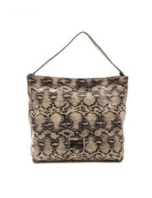 Pompei Donatella Roccia Stone Shoulder Bag