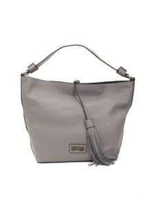 Pompei Donatella Fog Shoulder Bag
