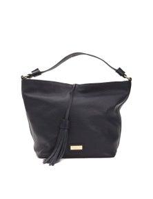 Pompei Donatella Pilot Shoulder Bag