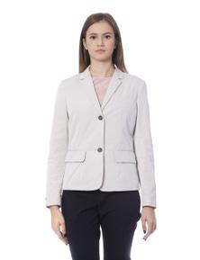 Peserico Abeige Jackets & Coat