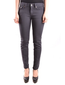 Dondup Women's Jeans In Grey