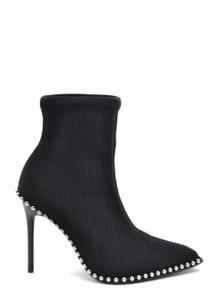 Alexander Wang Women's Pumps Shoes In Black