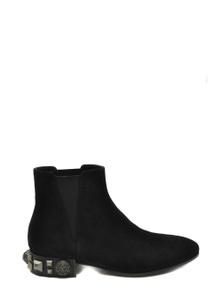 Dolce & Gabbana Women's Boots In Black