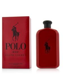 Ralph Lauren Polo Red Eau De Toilette Spray