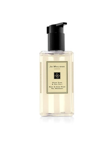 Jo Malone Wood Sage And Sea Salt Body And Hand Wash (With Pump)