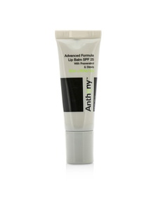 Anthony Logistics For Men Advanced Formula Lip Balm SPF 25 - Mint And White Tea