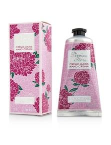 L'Occitane Pivoine Flora Hand Cream (New Packaging)