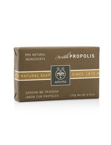 Apivita Natural Soap With Propolis