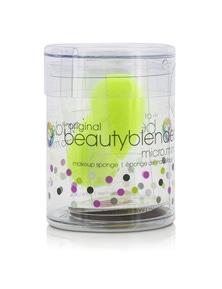 BeautyBlender Micro Mini Set (2x Mini BeautyBlender) - Green