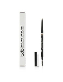 Billion Dollar Brows Brows On Point Waterproof Micro Brow Pencil