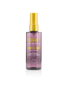 CHI Deep Brilliance Olive And Monoi Shine Serum Light Weight Leave-In Treatment