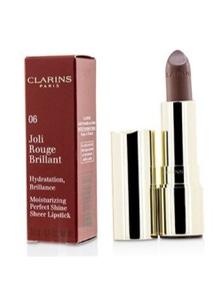 Clarins Joli Rouge Brillant (Moisturizing Perfect Shine Sheer Lipstick)