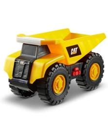 Cat Tough Machines Lights and Sounds Dump Truck
