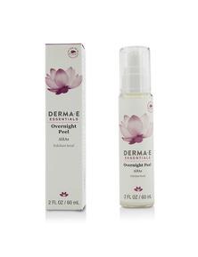 Derma E Essentials Overnight Peel