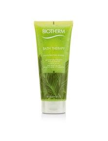 Biotherm Bath Therapy Invigorating Blend Body Smoothing Scrub