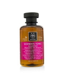 Apivita Women's Tonic Shampoo with Hippophae TC And Laurel (For Thinning Hair)