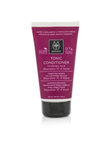 Apivita Tonic Conditioner with Hippophae TC And Laurel (For Thinning Hair)