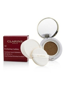 Clarins Everlasting Cushion Foundation SPF 50