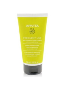 Apivita Gentle Daily Conditioner with Chamomile And Honey (For All Hair Types)