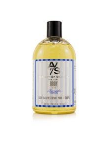 The Art Of Shaving Body Wash - Lavender Essential Oil