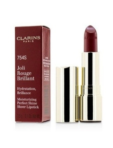 Clarins Joli Rouge Brillant (Moisturizing Perfect Shine Sheer Lipstick)