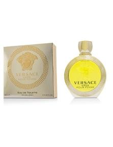 Versace Eros Women Eau De Toilette Spray