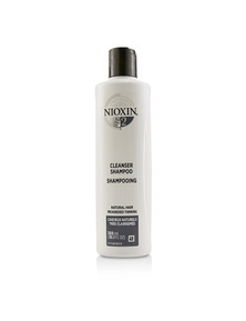 Nioxin Derma Purifying System 2 Cleanser Shampoo (Natural Hair, Progressed Thinning)