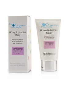 The Organic Pharmacy Honey And Jasmine Mask - For Dehydrated Skin with Loss of Elasticity (Limited Edition)