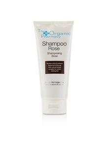 The Organic Pharmacy Rose Shampoo (For Dry Damaged Hair)